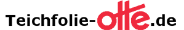 Teichfolie-Otte-Logo
